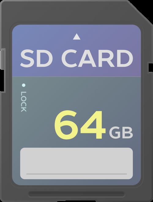 sd card sd storage