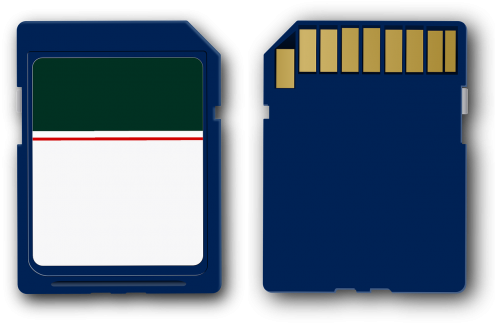 sd card memory card