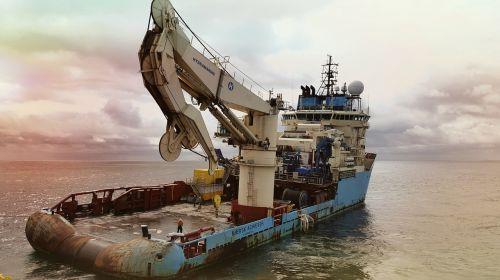 sea ship boat