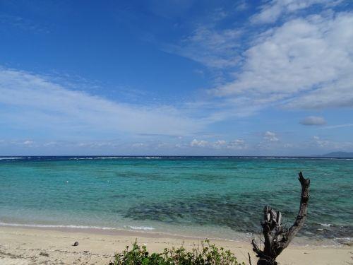 sea ishigaki island okinawa