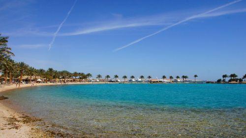 sea egypt holiday