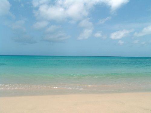 sea sky holiday