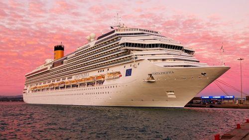 sea cruise travel
