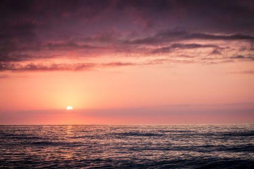 jūra,gamta,saulėlydis,vanduo,vandenynas,saulėtekis,horizontas,jūros vanduo,sūrus vanduo