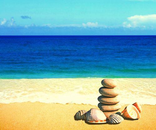 jūra, vandenynas, papludimys, vasara, vasaros laikas, dangus, šventė, atostogos, jūra & nbsp, korpusai, jūra & nbsp, akmenys, lukštas, akmuo, jūros gėrybės, fonas, jūra