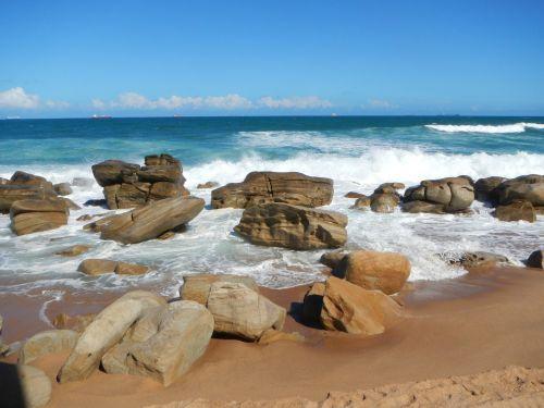 sea beach umhlanga