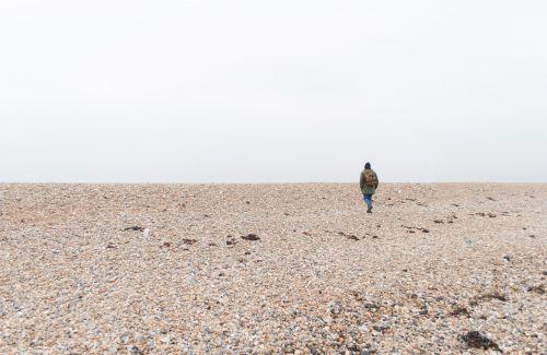sea stones beach
