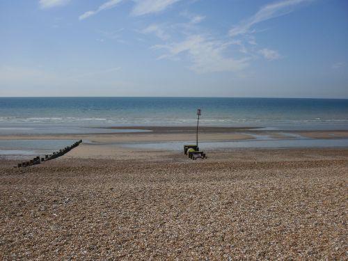 sea beach holiday