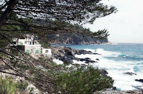 sea mediterranean sea nature