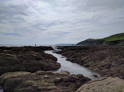 sea beach coast