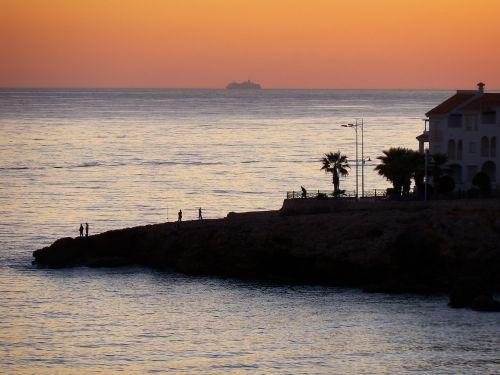 sea mediterranean ocean
