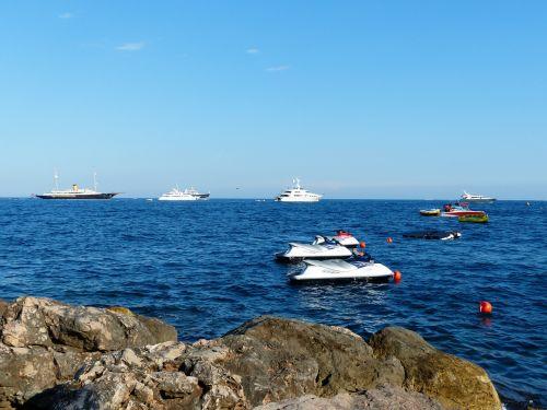 sea ocean yachts