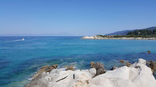 sea aegean greece
