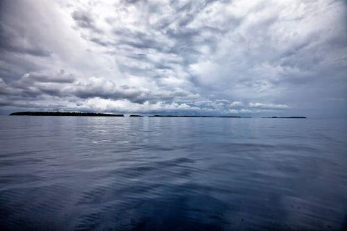 sea overcast kojima