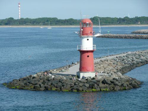 sea beacon germany