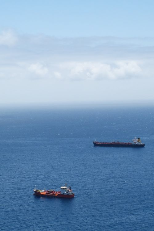 sea water ships