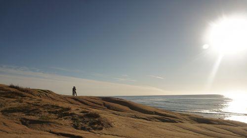 sea sunshine beach