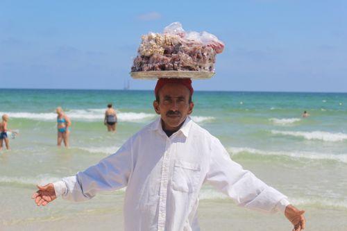 sea tunisia coast