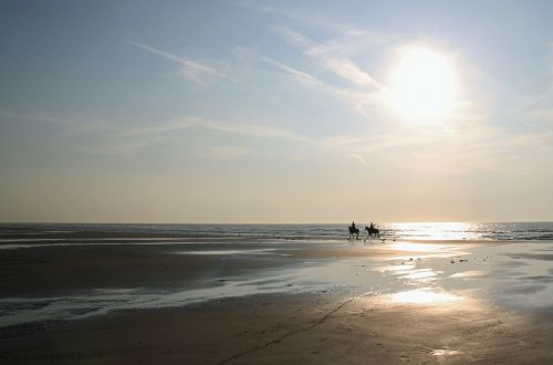sea water reiter