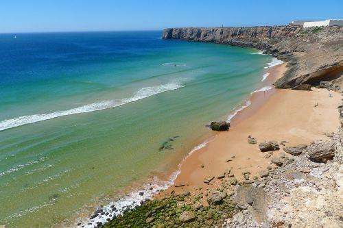 sea beach booked