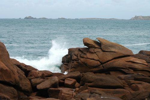 sea surf water