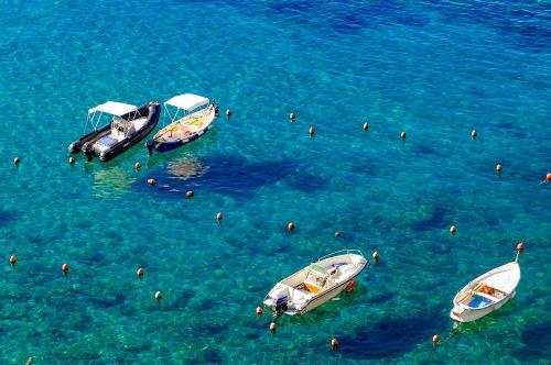 sea mediterranean italian coast