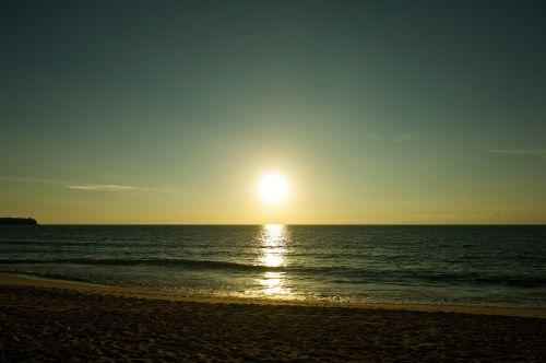 sea beach solar