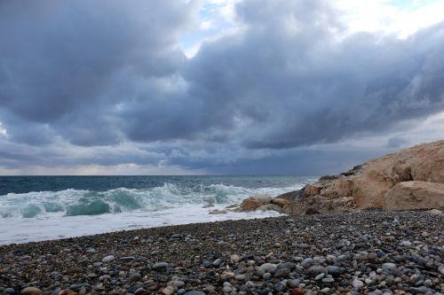 sea figure coast