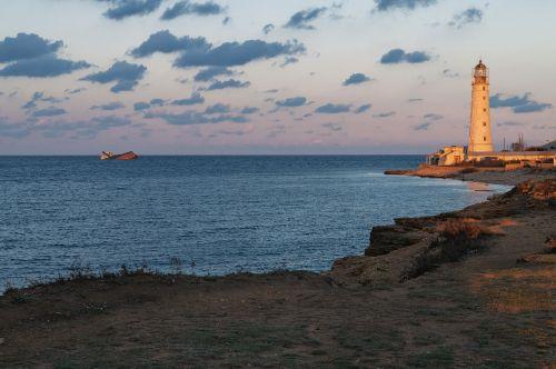 sea coast journey