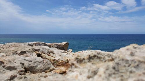 sea water seashore