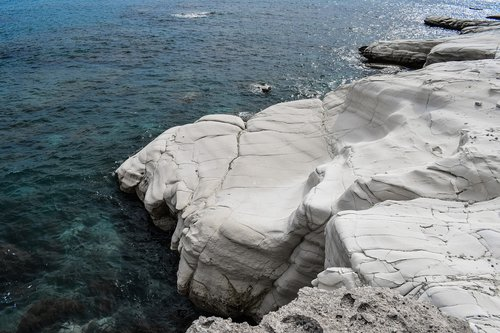 sea  seashore  nature