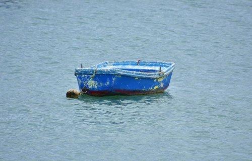 sea  barca  ocean