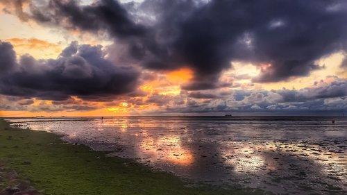 sea  nature  landscape