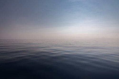 sea  water  ocean