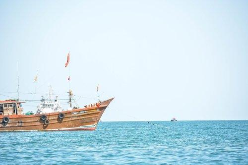 sea  boat  yacht