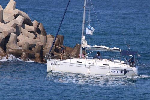 sea  sail  bos