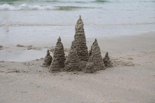 sea  sand  holiday