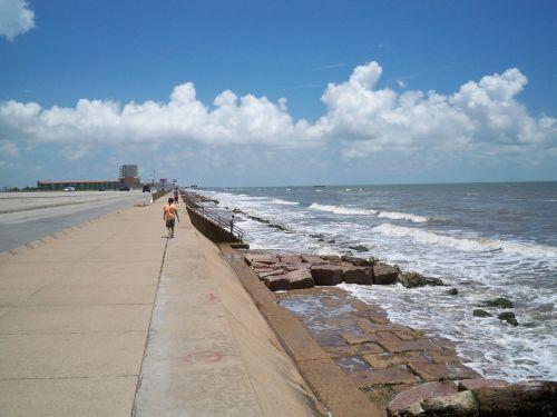 sea shore coast