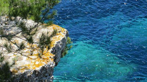 sea mediterranean water