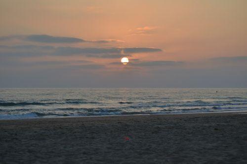 sea beach cadiz