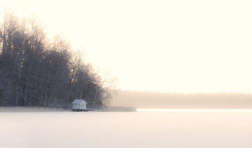 sea ice nature