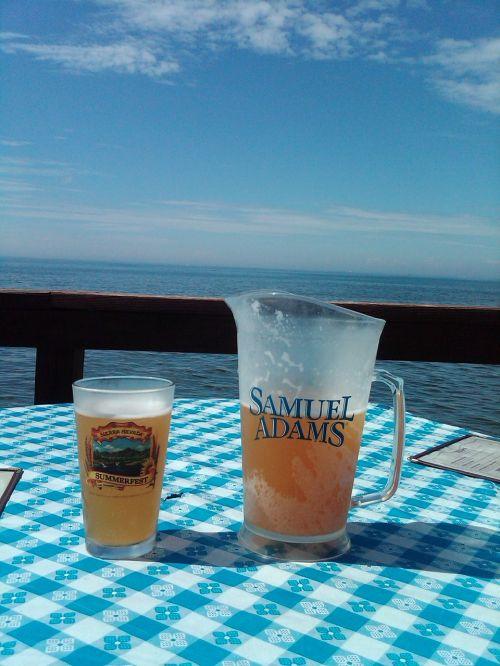 sea view ca