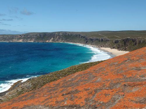 sea australia remarkable rocks
