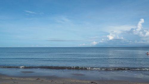 sea rest beach