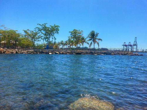 sea bay puerto rico