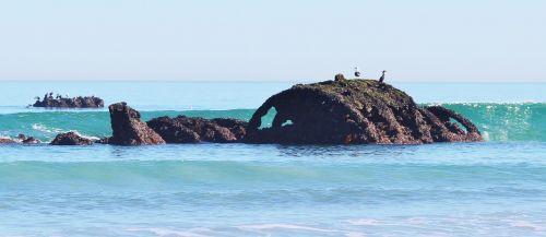 sea wreck stranded