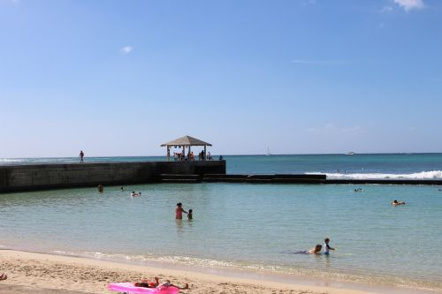 sea beach shirahama
