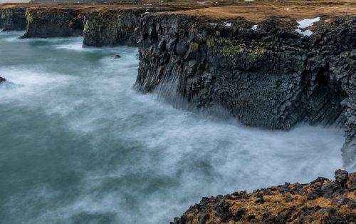 sea cliff sea cliff