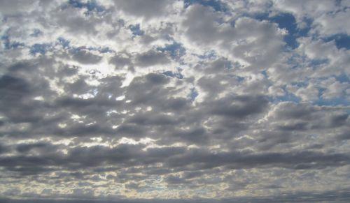 Sea Of Cloud