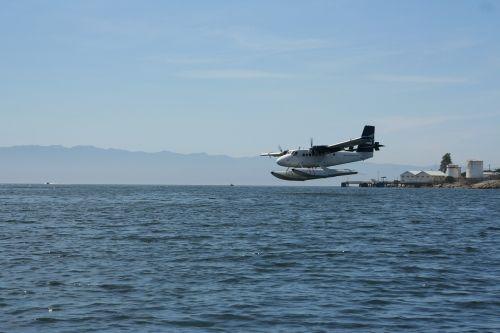sea plane west travel
